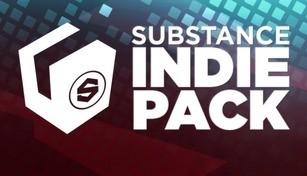 Substance Indie Pack (DLC)