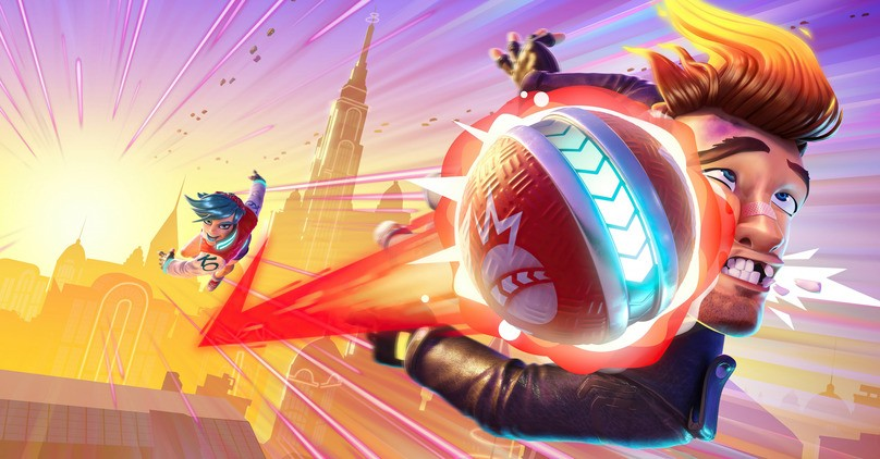 Knockout City, Sam & Max Hit the Road, and more games are coming to Prime Gaming in September 2021