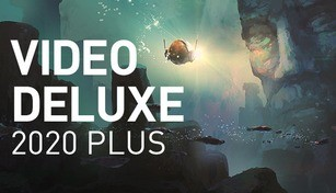 Video deluxe 2020 Plus Steam Edition