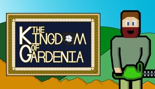 The Kingdom of Gardenia