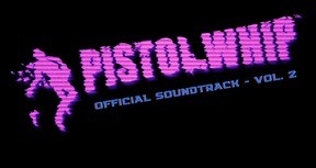 Pistol Whip Official Soundtrack Vol. 2