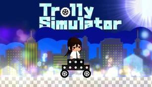 Trolley Simulator