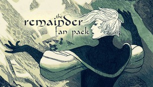The Remainder - Fan Pack