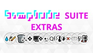 Simplode Suite - Extras