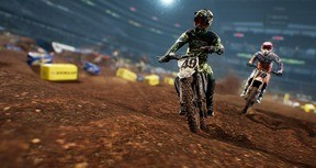 Monster Energy Supercross - Themed Liveries & Tracksuits