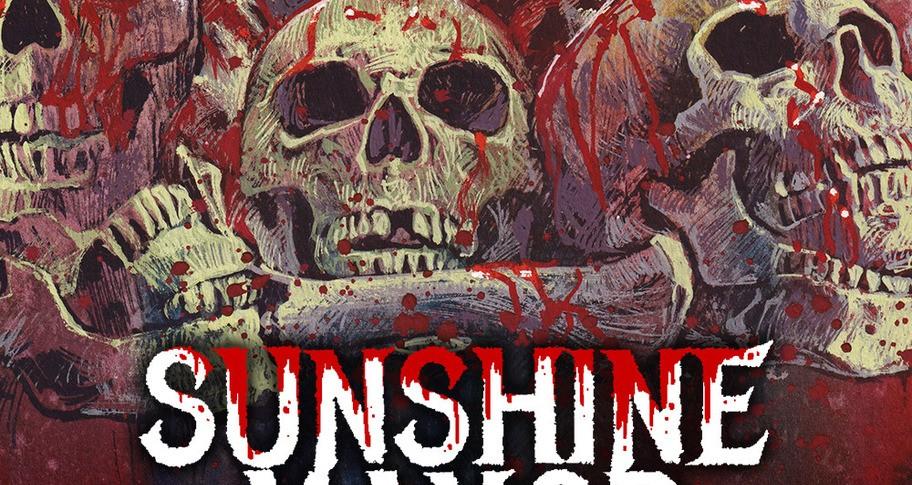 Sunshine Manor Soundtrack