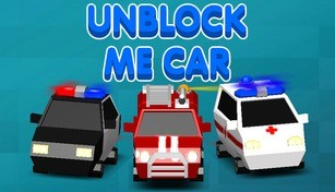 Unblock Me Car