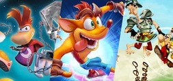 3D platformers - 10 best platformers on PC that will put your skill to practice