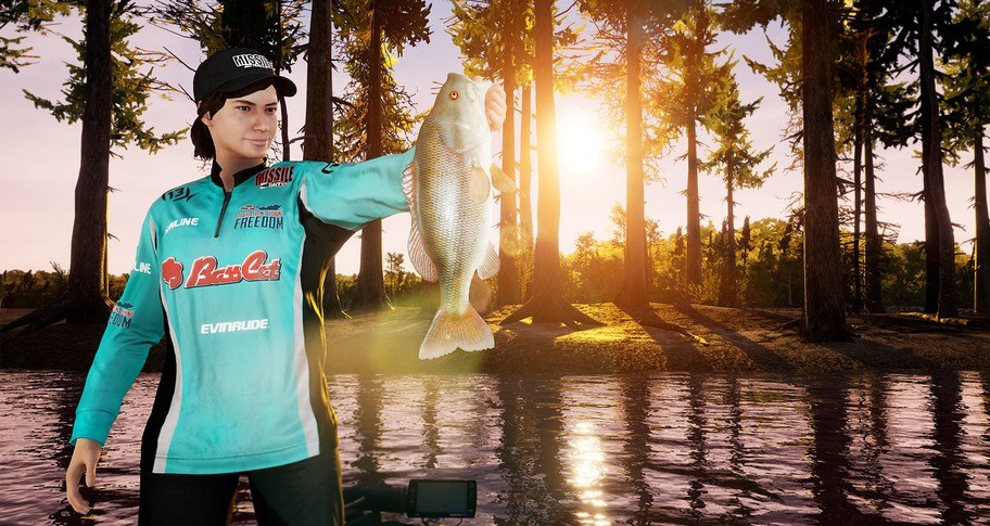 Fishing Sim World: Pro Tour - Tournament Bass Pack
