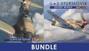 IL-2 Sturmovik - Dover Bundle