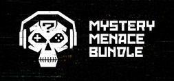 Fanatical - Mystery Menace Bundle