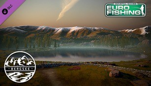 Euro Fishing: Bergsee