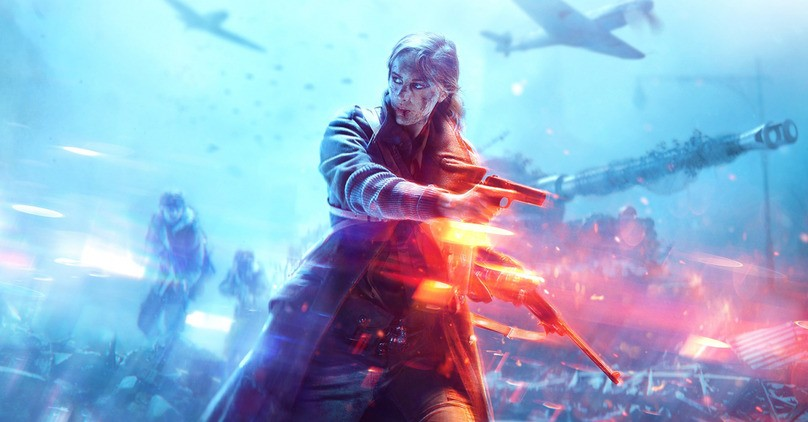 Battlefield V is coming to Prime Gaming in August 2021