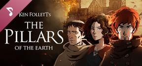 Ken Follett's The Pillars of the Earth - Soundtrack