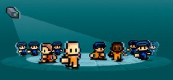 The Escapists is revealed as next FREE game from Epic Games Store