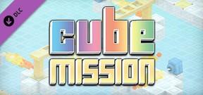 Cube Mission - Soundtrack