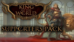 King of the World - Supporters Pack