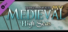 RPG Maker MV - Medieval: High Seas