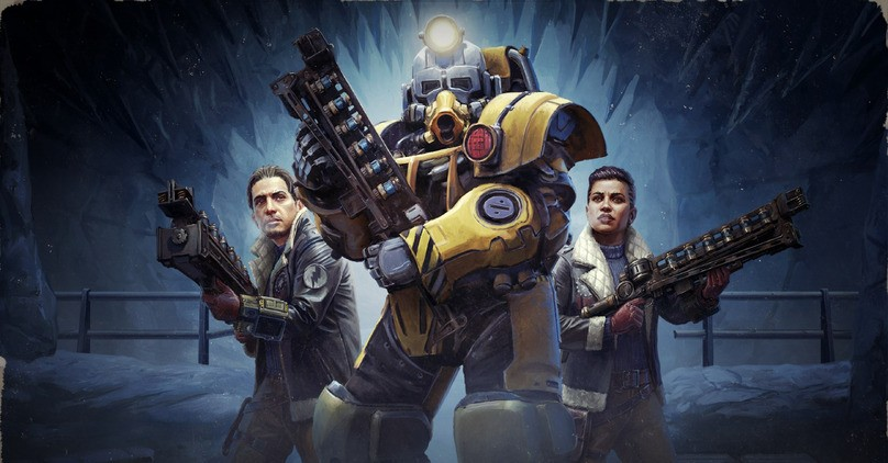 Free Weekend - Fallout 76 and FIFA 21