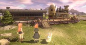 WORLD OF FINAL FANTASY COMPLETE EDITION