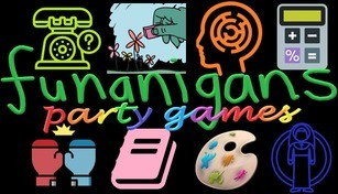 Funanigans: Party Games