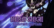 Hero Siege - Phantom Captain (Skin)