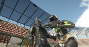 Street Warriors Online: Police & Bikers (Skin Pack)