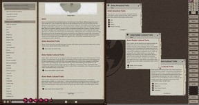 Fantasy Grounds - More Ancestries & Cultures