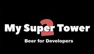 My Super Tower 2: Beer for Developer x9