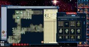 Fantasy Grounds - Pathfinder Map Pack: Starship Chambers