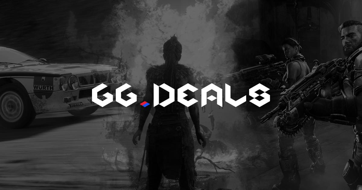 gg.deals