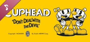 Cuphead - Official Soundtrack