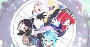 Neptunia Virtual Stars - ReVdol! Pack