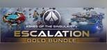 Ashes of the Singularity: Escalation Gold Bundle