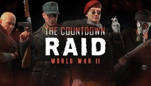RAID: World War II - The Countdown Raid