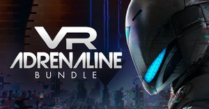 Fanatical - VR Adrenaline Bundle (available again)