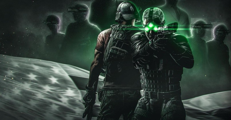FREE Tom Clancy's Ghost Recon Breakpoint Deep State Adventure
