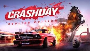Crashday Redline Edition