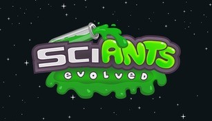 SciAnts Evolved