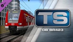 Train Simulator: DB BR423 EMU Add-On