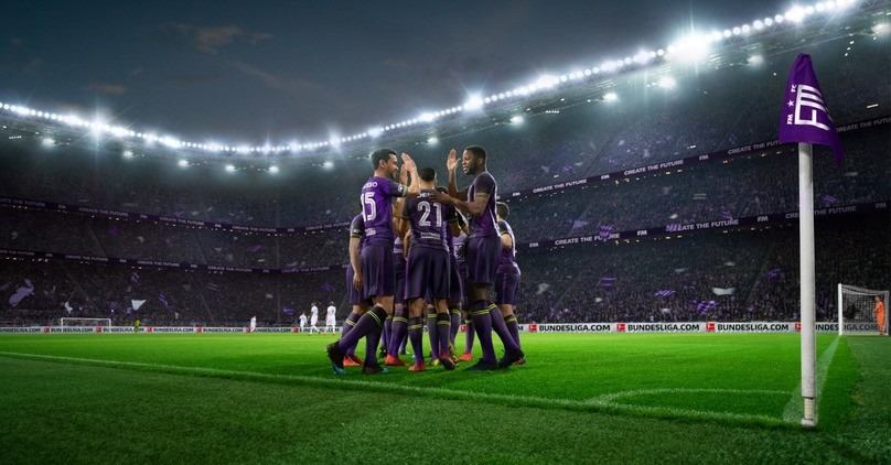 Football Manager 2021 is coming soon to Xbox Game Pass for PC