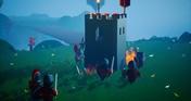 Island Crusaders