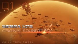 Sierra Ops Original Soundtrack Volume 2
