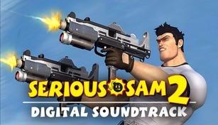 Serious Sam 2 Soundtrack