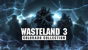 Wasteland 3 Colorado Collection