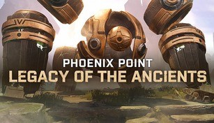 Phoenix Point - Legacy of the Ancients DLC