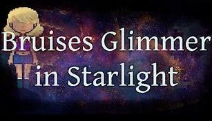 Red Haze - Bruises Glimmer in Starlight