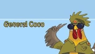General Coco
