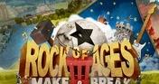 Rock of Ages III Original Soundtrack