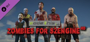 Zombies for S2ENGINE HD